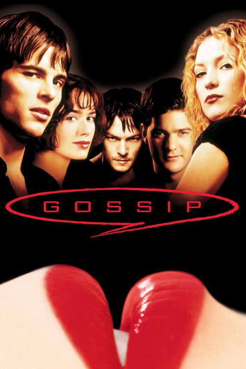 ดูหนังออนไลน์ฟรี Gossip (2000) ซุบซิบซ่อนกล