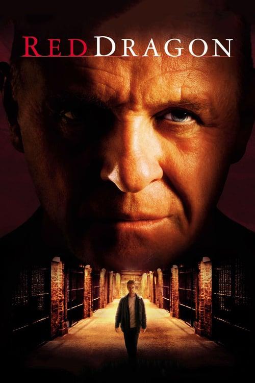 ดูหนังออนไลน์ฟรี Hannibal 3 (2002) Red Dragon กำเนิดอำมหิต