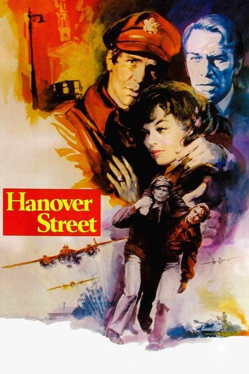 ดูหนังออนไลน์ฟรี Hanover Street (1979)