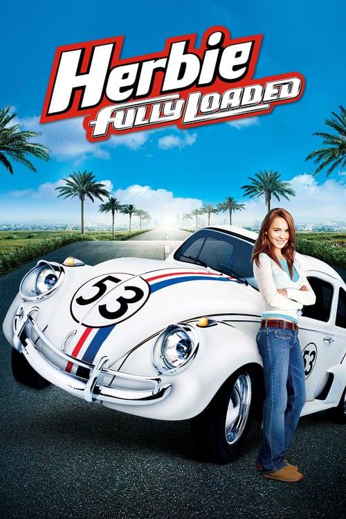 ดูหนังออนไลน์ฟรี Herbie Fully Loaded (2005) เฮอร์บี้รถมหาสนุก