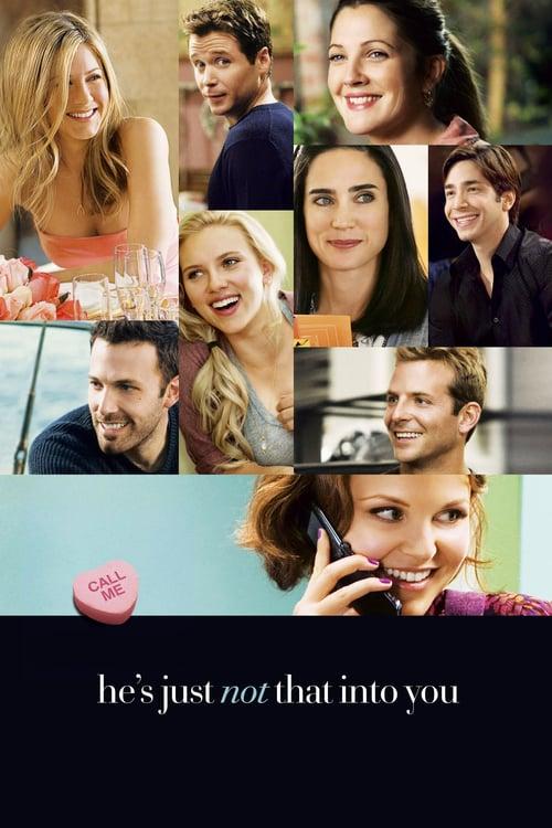 ดูหนังออนไลน์ฟรี He's Just Not That Into You (2009) หนุ่มกิ๊กสาวกั๊ก สมการรักไม่ลงตัว