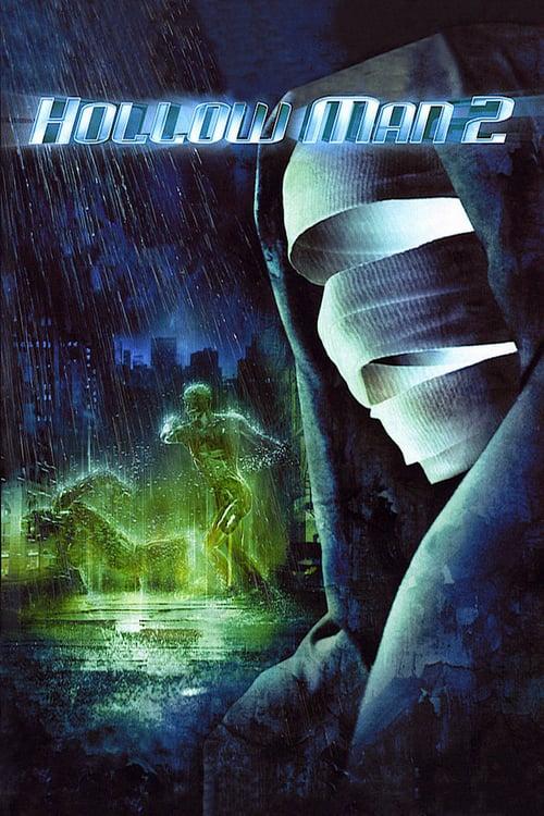 ดูหนังออนไลน์ฟรี Hollow Man 2 (2006) มนุษย์ไร้เงา 2