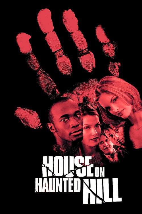 ดูหนังออนไลน์ฟรี House on Haunted Hill (1999) บ้านเฮี้ยนหลอนผวาโลก