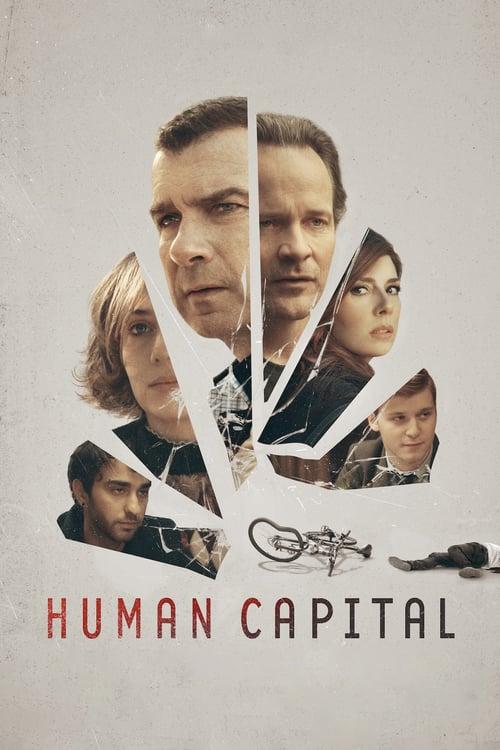 ดูหนังออนไลน์ฟรี Human Capital (2019)
