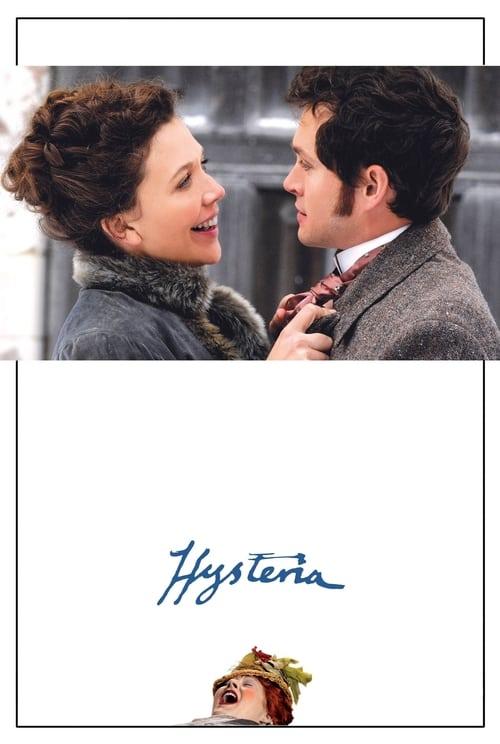 ดูหนังออนไลน์ฟรี Hysteria (2011) ประดิษฐ์รัก เปิดปุ๊ปติดปั๊ป