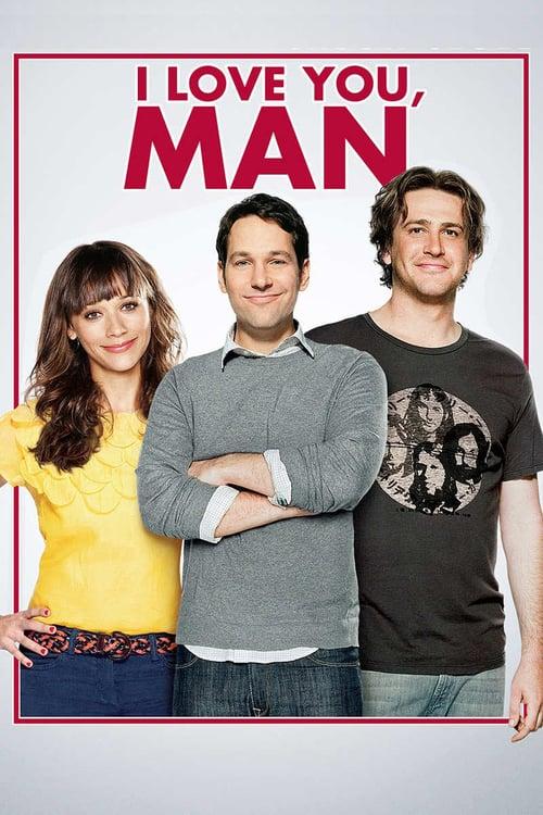 ดูหนังออนไลน์ I Love You, Man (2009) หาเพื่อนวุ่น…ลุ้นวิวาห์