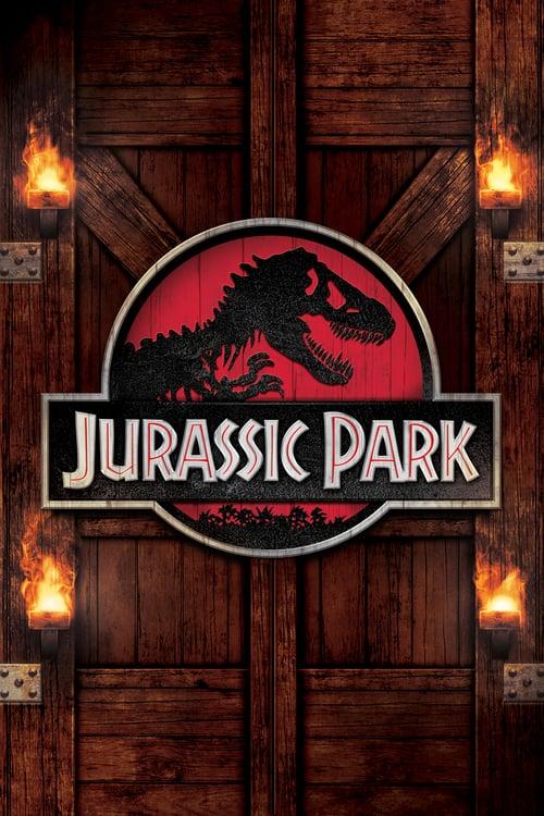 ดูหนังออนไลน์ฟรี Jurassic Park 1 (1993) จูราสสิค ปาร์ค 1 กำเนิดใหม่ไดโนเสาร์