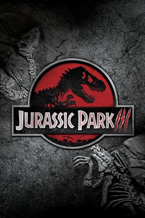 ดูหนังออนไลน์ฟรี Jurassic Park 3 (2001) จูราสสิค พาร์ค 3