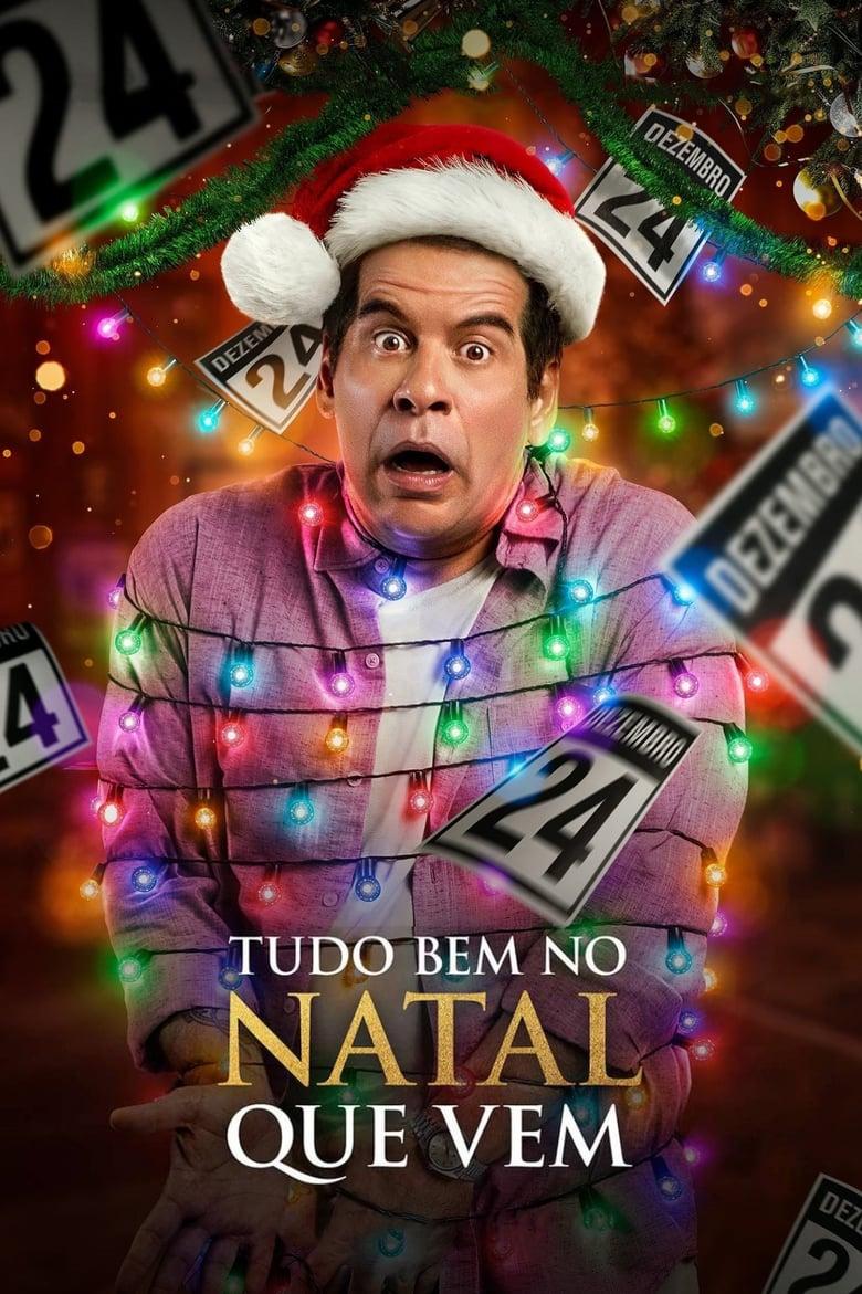 ดูหนังออนไลน์ฟรี Just Another Christmas (2020) คริสต์มาส… อีกแล้ว