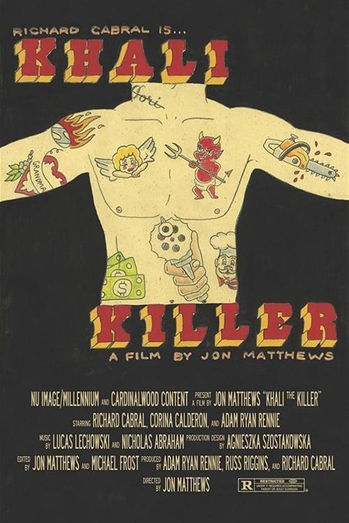 ดูหนังออนไลน์ฟรี Khali The Killer (2017) พลิกเกมส์ฆ่า ล่าทมิฬ