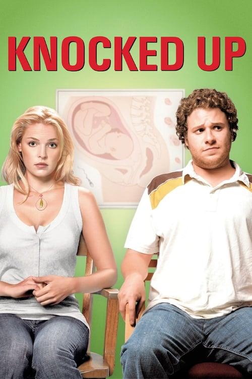 ดูหนังออนไลน์ฟรี Knocked Up (2007) ป่องปุ๊ป ป่วนปั๊ป