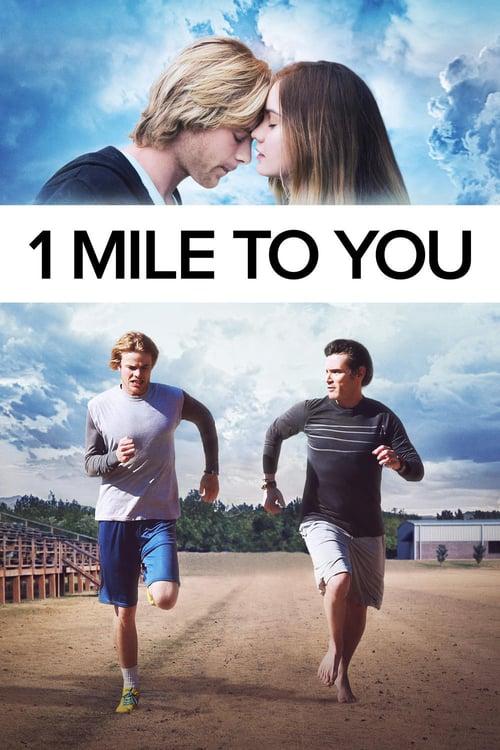 ดูหนังออนไลน์ฟรี Life at These Speeds (1 Mile To You) (2017) ไมล์นี้เพื่อเธอ
