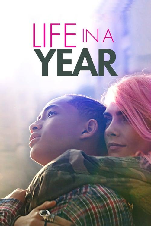 ดูหนังออนไลน์ฟรี Life in a Year (2020)