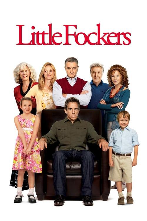 ดูหนังออนไลน์ฟรี Little Fockers (2010) เขยซ่าส์ หลานเฟี้ยว ขอเปรี้ยวพ่อตา