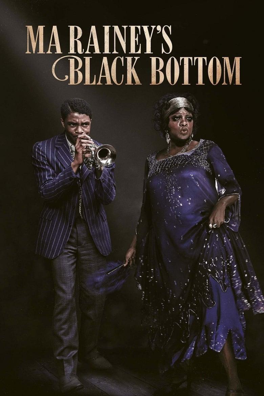ดูหนังออนไลน์ฟรี Ma Rainey's Black Bottom (2020) มา เรนีย์ ตำนานเพลงบลูส์