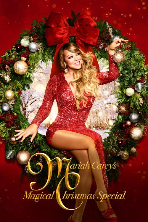 ดูหนังออนไลน์ฟรี Mariah Carey's Magical Christmas Special (2020)