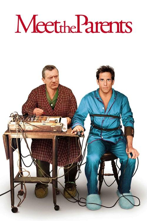 ดูหนังออนไลน์ฟรี Meet the Parents (2000) เขยซ่าส์ พ่อตาแสบส์