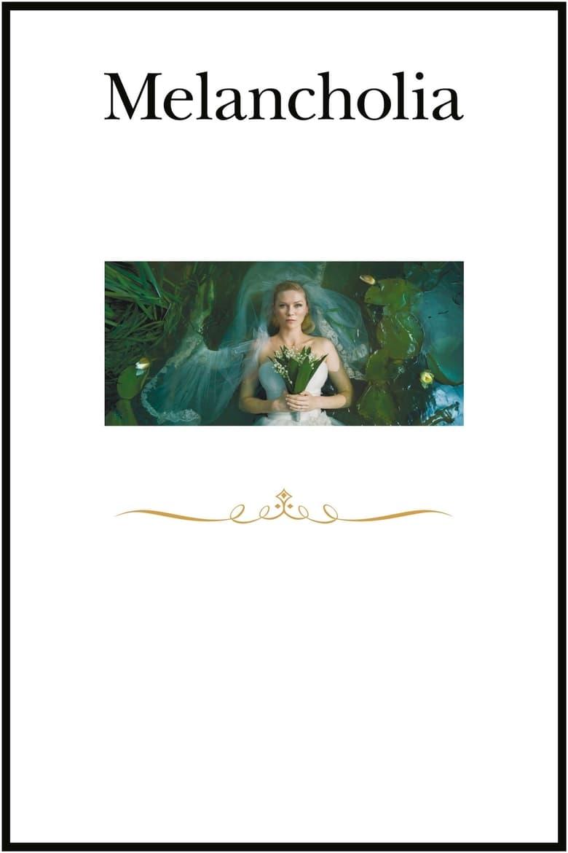 ดูหนังออนไลน์ฟรี Melancholia (2011) รักนิรันดร์ วันโลกดับ