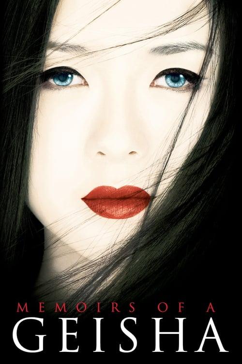 ดูหนังออนไลน์ Memoirs of a Geisha (2005) นางโลม โลกจารึก
