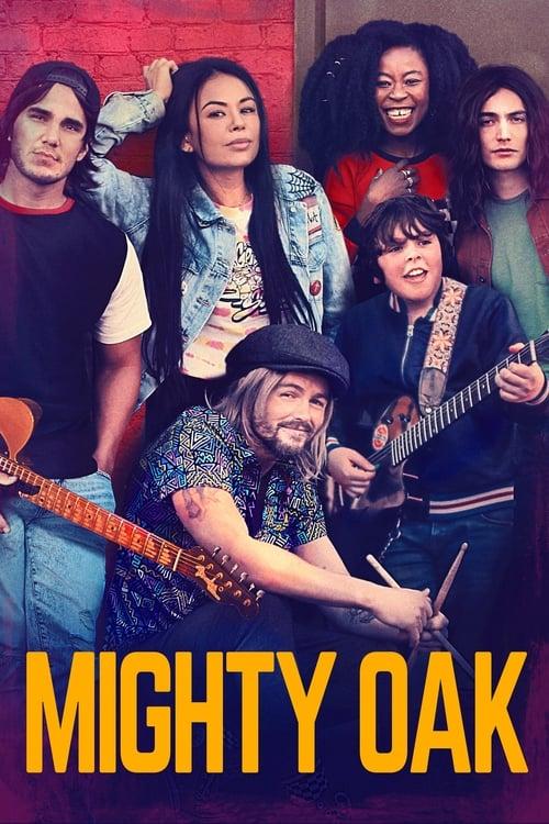 ดูหนังออนไลน์ Mighty Oak (2020)