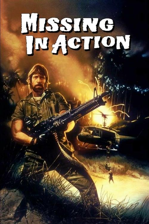 ดูหนังออนไลน์ฟรี Missing in Action 1 (1984) จี.ไอ. เลือดเดือด 1