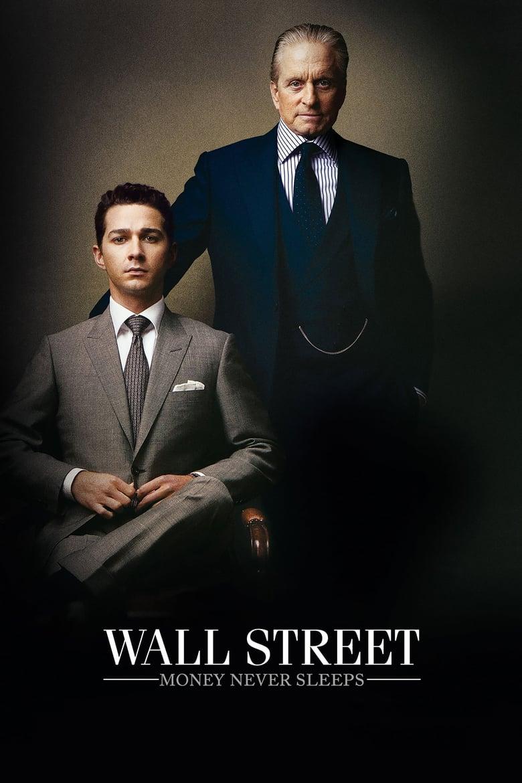 ดูหนังออนไลน์ฟรี Wall Street: Money Never Sleeps (2010) วอลสตีท เงินอำมหิต