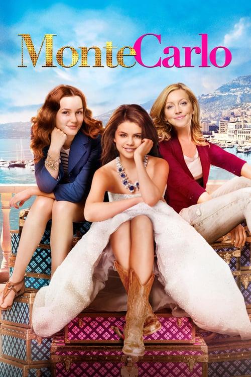 ดูหนังออนไลน์ฟรี Monte Carlo (2011) เจ้าหญิงไฮโซ…โอละพ่อ