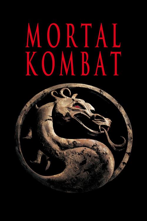 ดูหนังออนไลน์ฟรี Mortal Kombat (1995) นักสู้เหนือมนุษย์