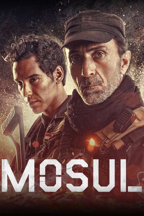 ดูหนังออนไลน์ฟรี Mosul (2020) โมซูล