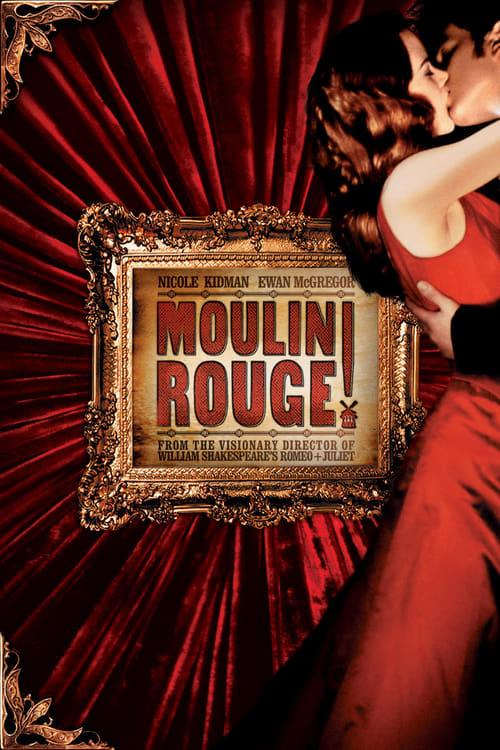 ดูหนังออนไลน์ฟรี Moulin Rouge (2001) มูแลง รูจ