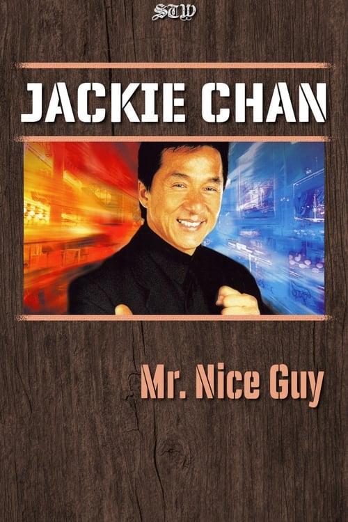 ดูหนังออนไลน์ฟรี Mr. Nice Guy (1997) ใหญ่ทับใหญ่