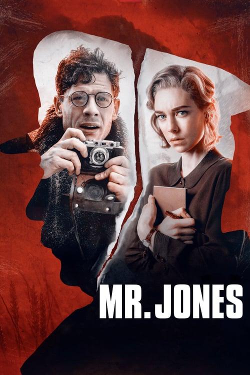 ดูหนังออนไลน์ฟรี Mr.Jones (2019) มิสเตอร์โจนส์..ถอดรหัสวิกฤตพลิกโลก