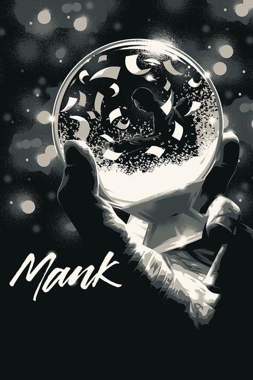 ดูหนังออนไลน์ฟรี Mank (2020) แมงค์