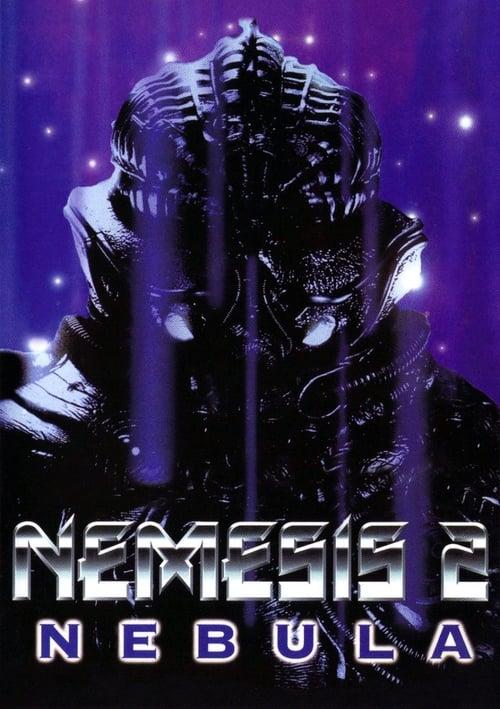 ดูหนังออนไลน์ฟรี Nemesis 2: Nebula (1995) นัยน์ตาเหล็ก 2