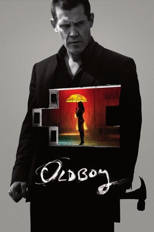 ดูหนังออนไลน์ฟรี Oldboy (2013) เปิดบัญชีแค้น