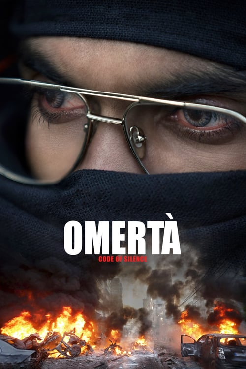 ดูหนังออนไลน์ฟรี Omerta (2017)
