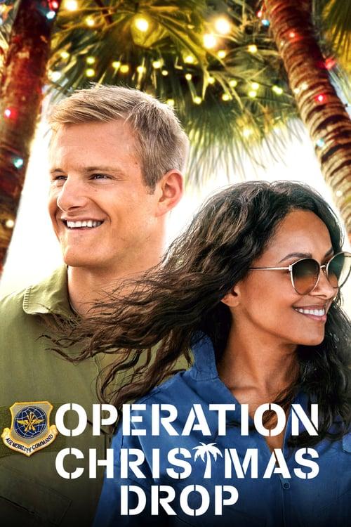 ดูหนังออนไลน์ฟรี Operation Christmas Drop (2020) ภารกิจของขวัญจากฟ้า