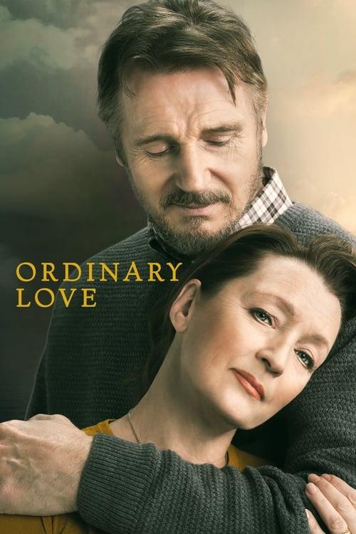 ดูหนังออนไลน์ฟรี Ordinary Love (2019)