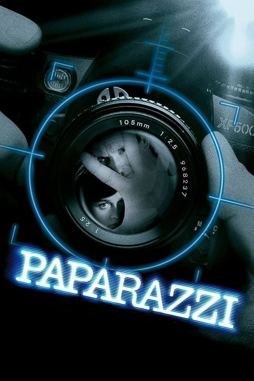 ดูหนังออนไลน์ฟรี Paparazzi (2004) ยอดคนเหนือเมฆ หักแผนฆ่าปาปารัซซี่