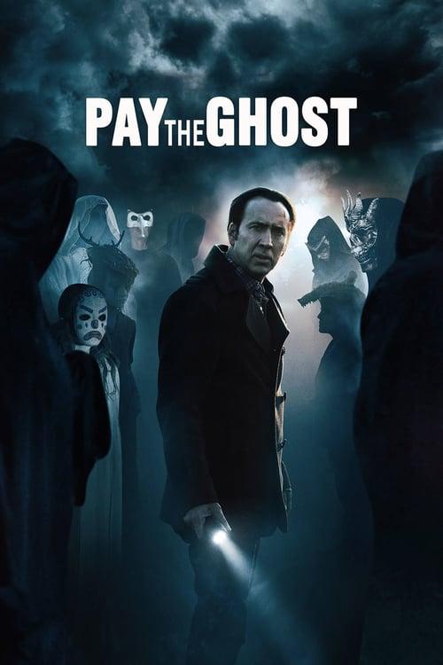 ดูหนังออนไลน์ฟรี Pay the Ghost (2015) ฮาโลวีน ผีทวงคืน