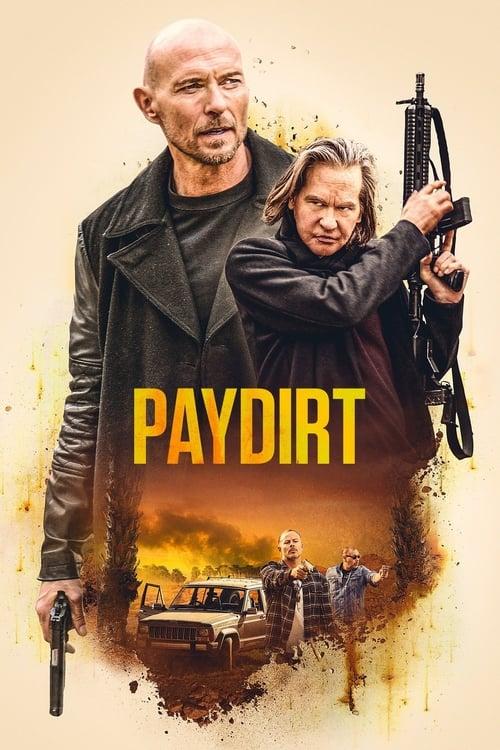ดูหนังออนไลน์ฟรี Paydirt (2020)