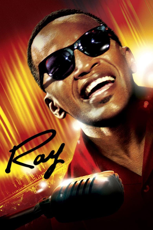 ดูหนังออนไลน์ฟรี Ray (2004) เรย์ ตาบอด ใจไม่บอด