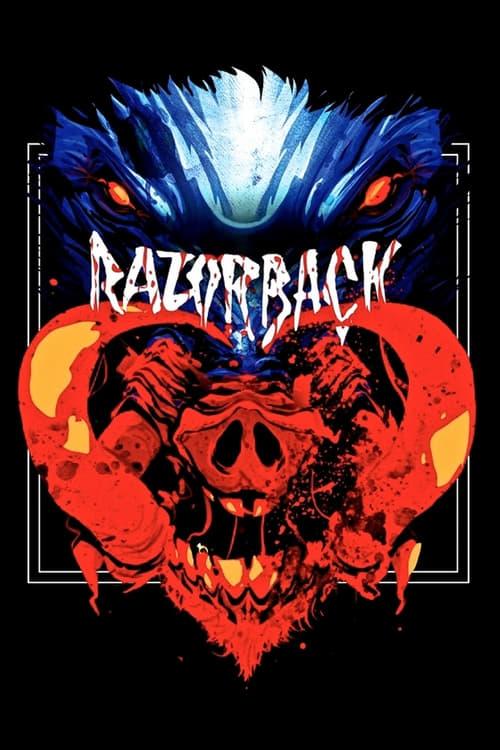 ดูหนังออนไลน์ฟรี Razorback (1984) ไอ้เขี้ยวตันพันธุ์สยอง