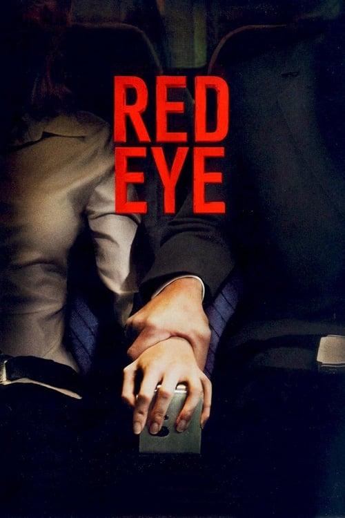 ดูหนังออนไลน์ฟรี Red Eye (2005) เรดอาย เที่ยวบินระทึก