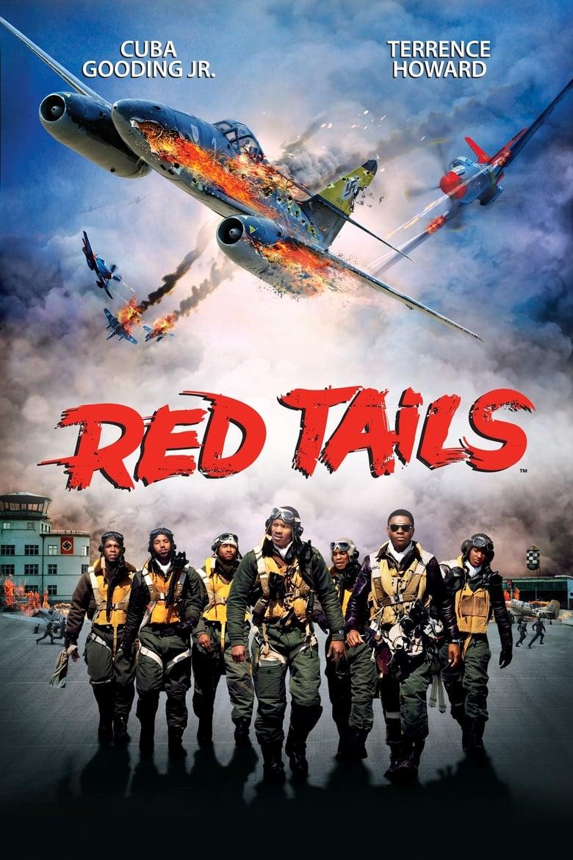 ดูหนังออนไลน์ฟรี Red Tails (2012)