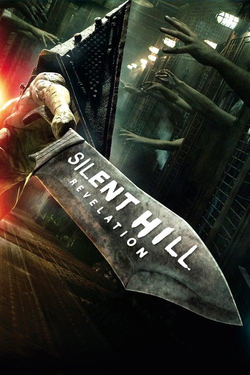 ดูหนังออนไลน์ฟรี Silent Hill: Revelation (2012) เมืองห่าผี เรฟเวเลชั่น