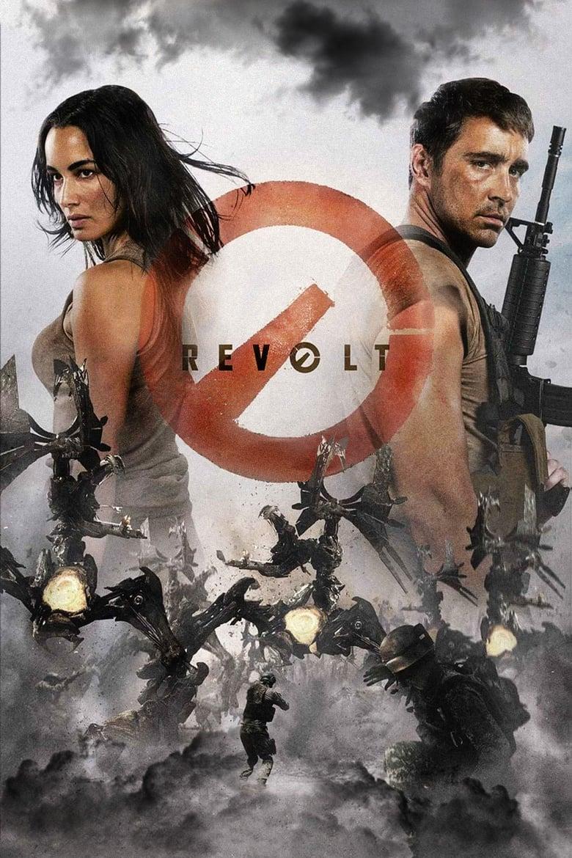 ดูหนังออนไลน์ฟรี Revolt (2017) สงครามจักรกลเอเลี่ยนพิฆาต