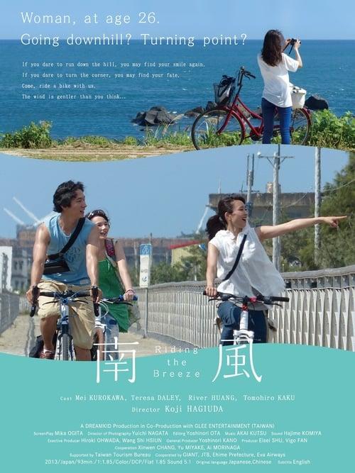 ดูหนังออนไลน์ Riding The Breeze (2014)