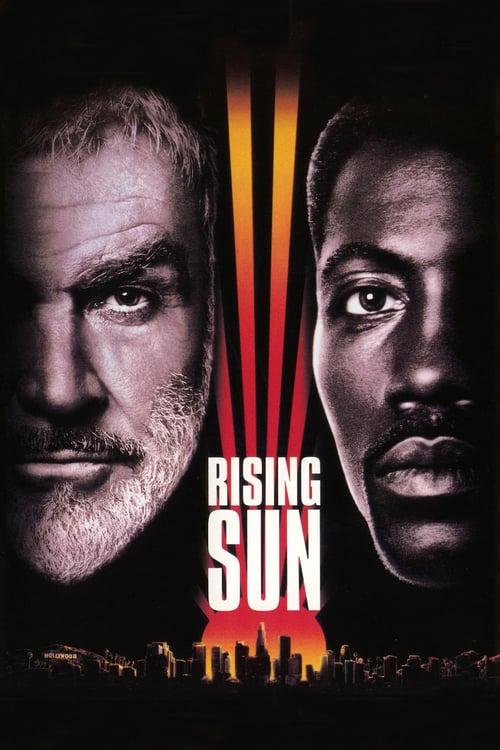 ดูหนังออนไลน์ฟรี Rising Sun (1993) ไรซิ่งซัน กระชากเหลี่ยมพระอาทิตย์