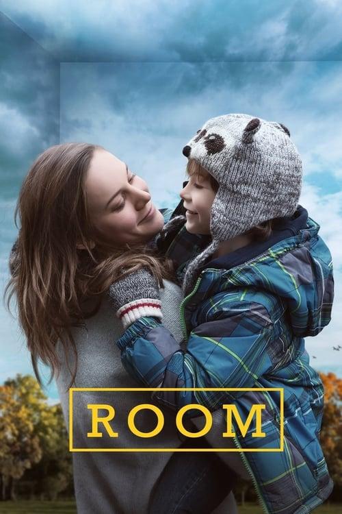 ดูหนังออนไลน์ฟรี Room (2015) ขังใจไม่ยอมไกลกัน